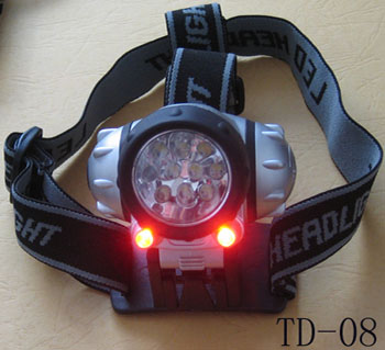 Multi-function Headlights