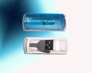 Mini Airship Card Reader/Writer